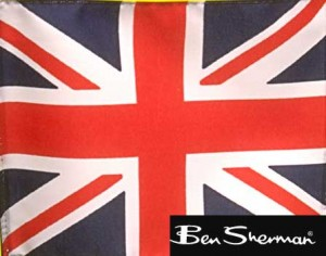 Ben Sherman Menswear
