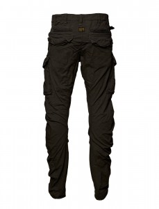G-Star Raw La Rv Arc Ls Tp