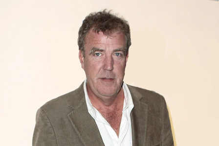 Jeremy Clarkson Chest Hair