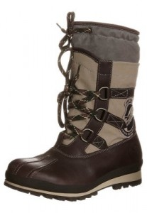 Napapiji Winter Boots