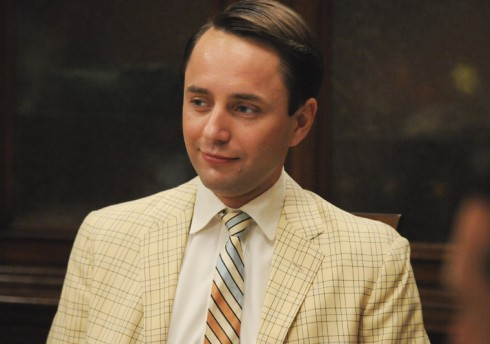 Pete Cambell's Suits Mad Men