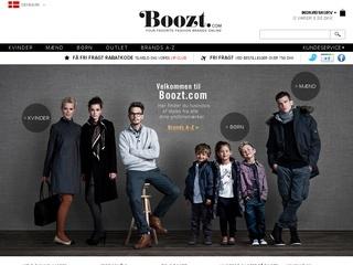 Boozt.com Voucher Code - 15% Off